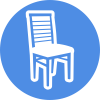 icon pricing chairs